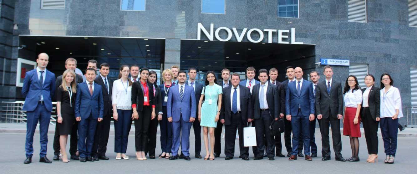 Вот и закончился второй Форум молодых дипломатов СНГ в Москве
